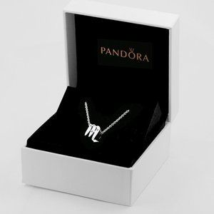 Pandora Jewelry - 🎆NWT Pandora Sparkling Scorpio Zodiac Necklace